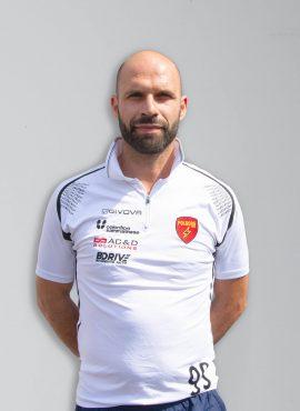 Paolo Giometti
